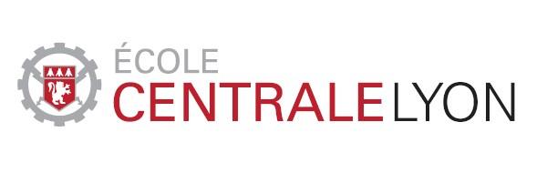 Centrale lyon logo