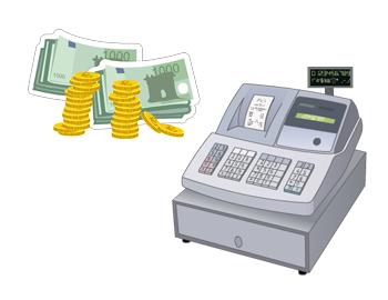 <h2>Achat au comptant et achat à crédit</h2>