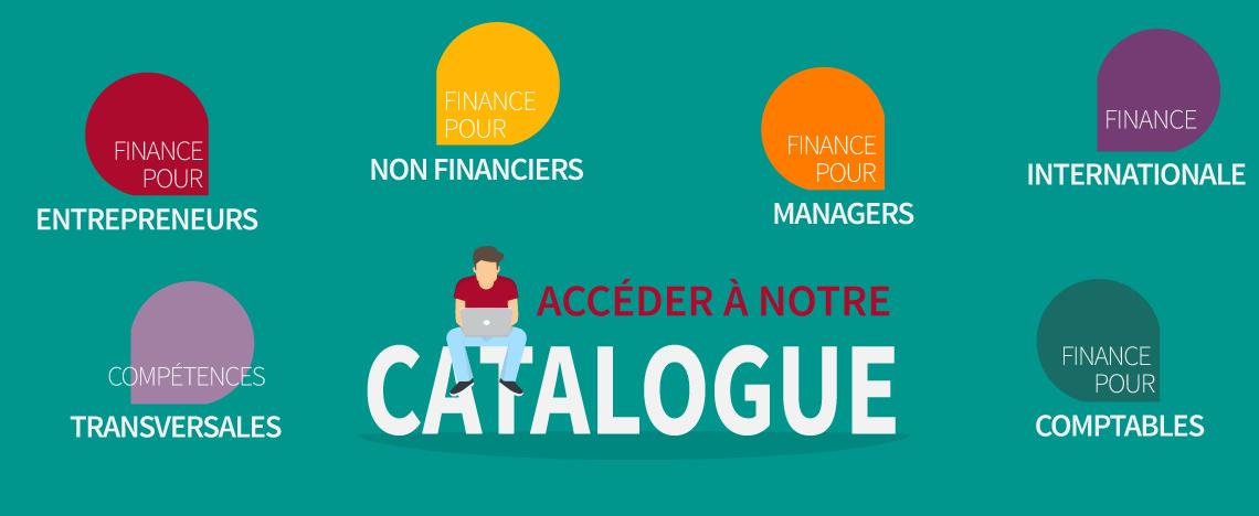 finance formation elearning