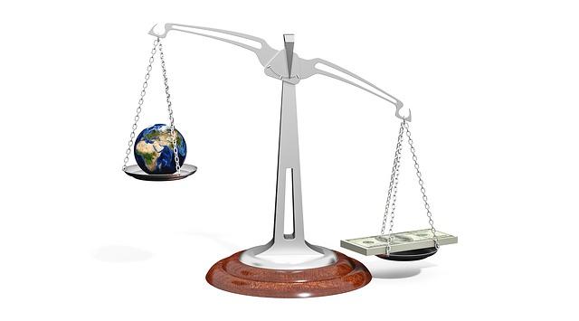 <h2>Les inégalités au cœur du débat et de l'avenir des démocraties</h2>