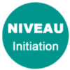 Niveau initiation