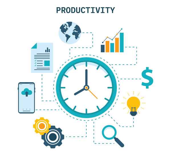 <h2>Le ralentissement de la productivité en France : pourquoi ?</h2>