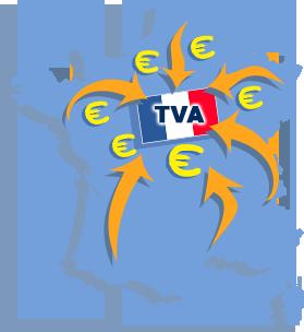 <h2>Savoir distinguer Décaissement de TVA et Crédit de TVA</h2>