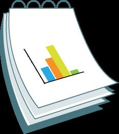 <h2>Savoir les typologies des indicateurs d'un tableau de bord </h2>