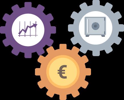 <h2>Focus sur le seuil de rentabilité opérationnelle ou estimation du risque encouru </h2>