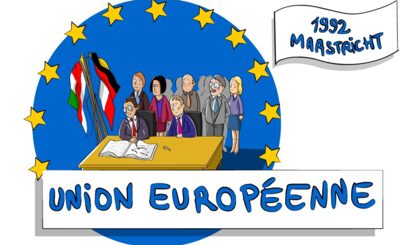 <h2>ACTUALISATION PARCOURS DE FORMATION – L'Union Européenne et ses institutions</h2>